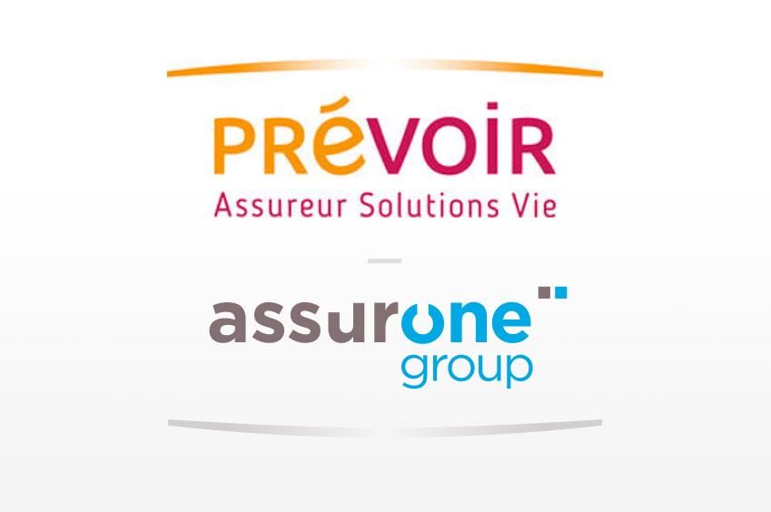 Prévoir acquiert AssurOne Group