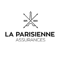 NetVox Assurances Logo partenaire La Parisienne assurances