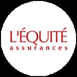 NetVox Assurances : Logo Partenaire l'Équité Assurances