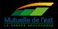 NetVox Assurances : Logo Partenaire Mutuelle de l'Est