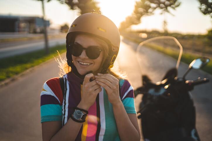 Conseils assurance cyclo : conseils de sécurité pour les jeunes