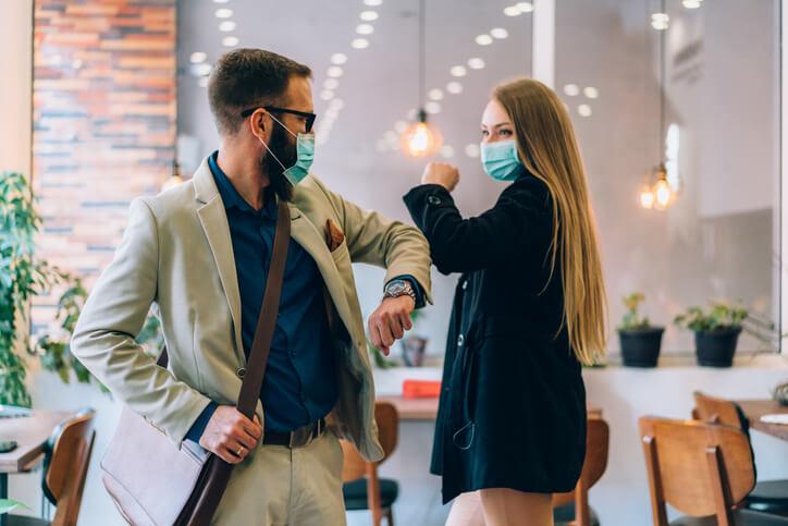 Que prend en charge votre complémentaire santé si vous êtes touché par le Covid-19?