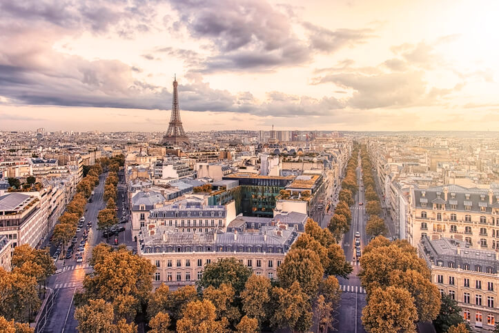 Innovations sur la route : la ville de Paris expérimente