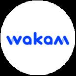 NetVox Assurances : Logo partenaire Wakam