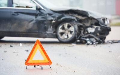 Assurance auto malus : que devient un véhicule accidenté ?