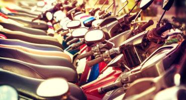 NetVox Assurances - Assurance cyclo : les différences entre un cyclomoteur ou un scooter et une moto