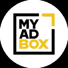 NetVox Assurances : Logo partenaire NetVox Services My Ad Box
