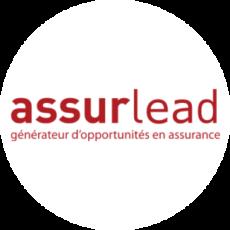 NetVox Assurances - NetVox Services : logo partenaire Assurlead