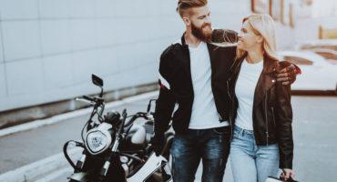 NetVox Assyurances - Assurance moto pour jeunes permis : rouler en toute sécurité