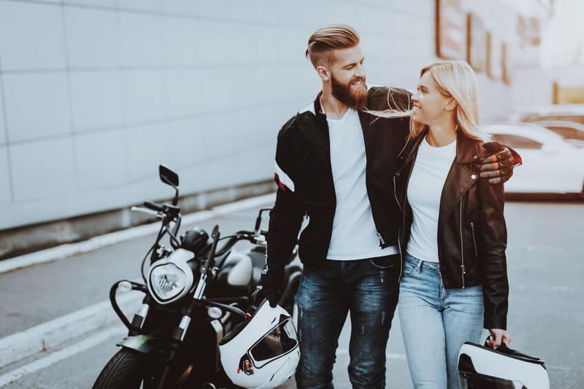 Assurance moto : jeune permis, conseils pour rouler en sécurité
