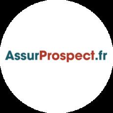 NetVox Assurances : NetVox Services - Logo partenaire Assurprospect.fr