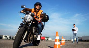NetVox Assurances - Assurance moto nouveautés : nouveau permis moto 2020