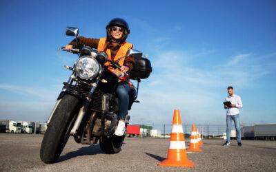 Assurance moto nouveautés : nouveau permis moto 2020