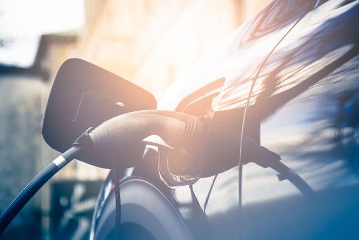 La voiture électrique : un marché grandissant