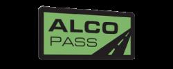Logo Alcopass