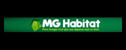 Logo MG Habitat