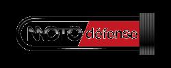 Logo Moto Défense