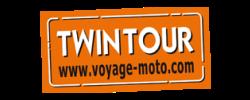 Logo Voyage moto