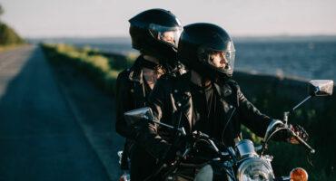 NetVox Assurances - Assurance moto : être un bon passager à moto