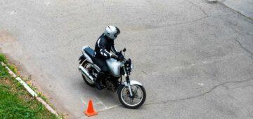 Réussir votre plateau au permis moto