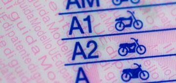 Les différents types de permis de conduire