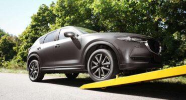 NetVox Assurances : Assurance auto : Le remorquage d'une voiture, tout savoir