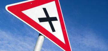 Les règles de priorité dans le code de la route