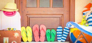Assurance habitation : différences entre résidence secondaire et principale