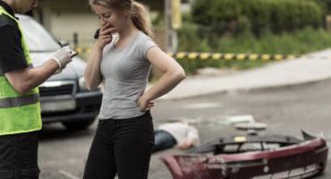 NetVox Assurances : Que faire face à un accident de la route ?