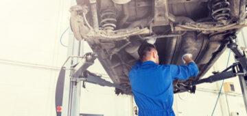 Accident de voiture : choisir la réparation ou le remboursement ?